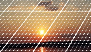 Thin Solar Cell